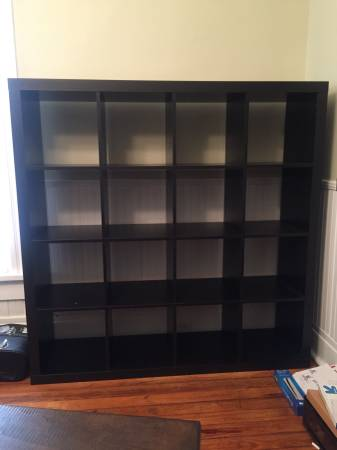 IKEA Expedit Shelving     $100     View on Craigslist