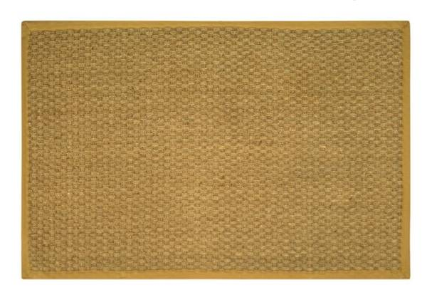 6' x 9' Seagrass Rug     $200     View on Craigslist