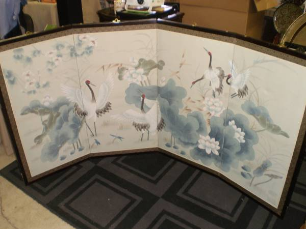 Asian Wall Hanging     $40     View on Craigslist