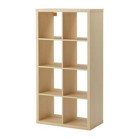 Ikea Shelving Unit     $40     View on Craigslist