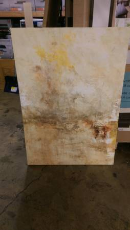 Abstract Art     $200     View on Craigslist