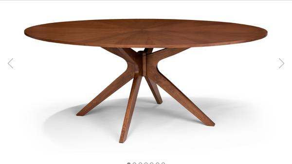 Hinlim Conan Table     $300     View on Craigslist