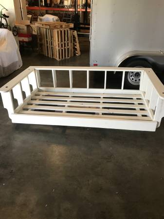 Porch Swing     $200     View on Craigslist