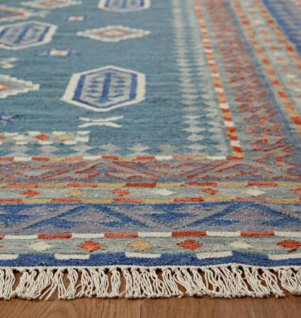Rejuvenation 9' x 12' Rug    $1000   This is brand new.   View on Craigslist