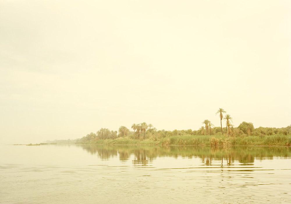 Elger Esser , Gebel el-Silsila, Egypt , 2011