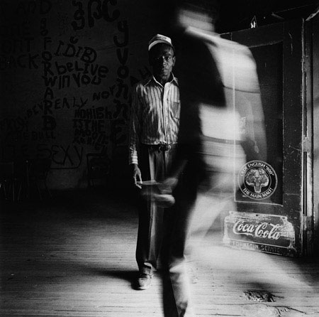 Schlater , Mississippi, 1982 Silver Gelatin Print Image 10 x 9.75 inches/Sheet 11 x 14 inches