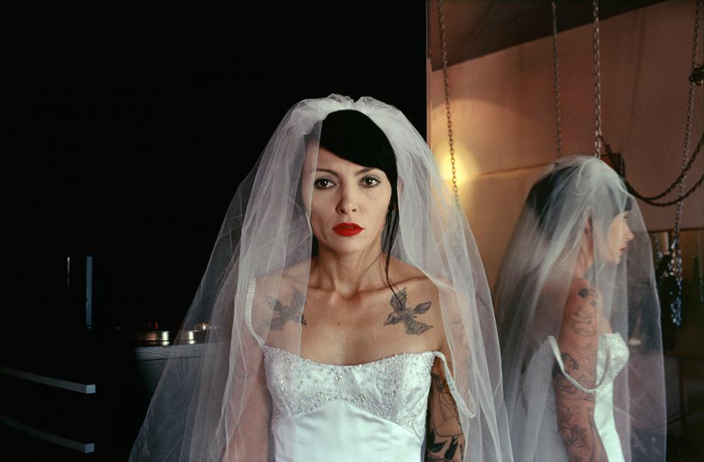 Christine #04, 2005