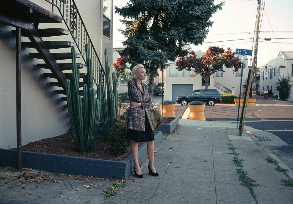 Gina #01 , 2007