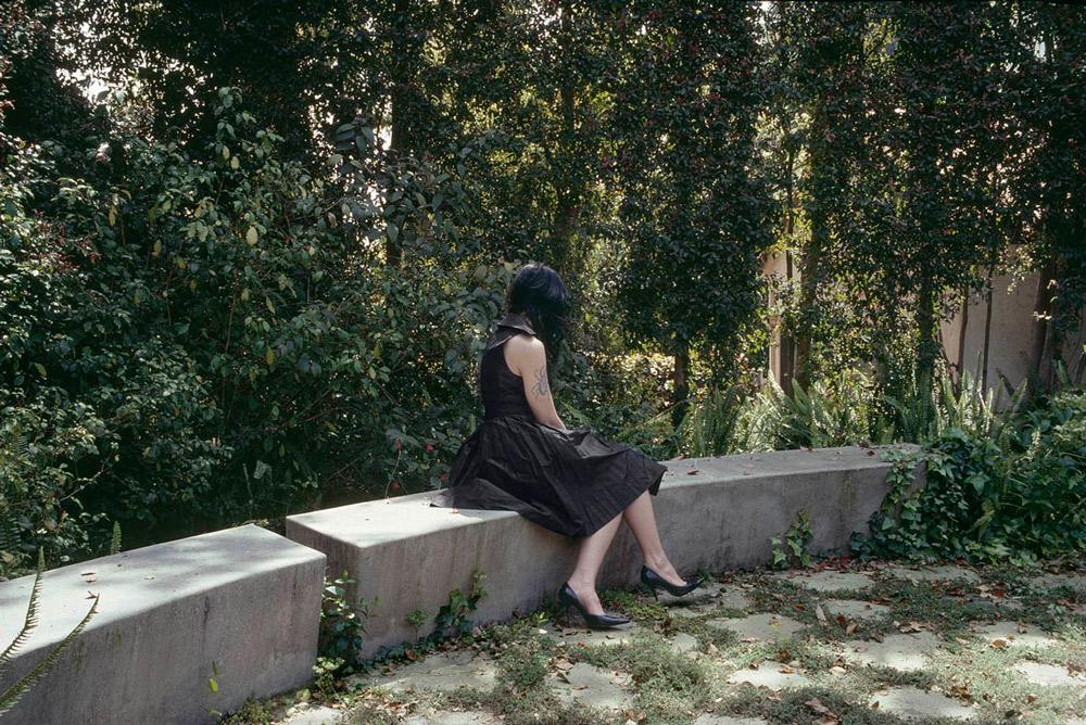 Christine #25 , 2006