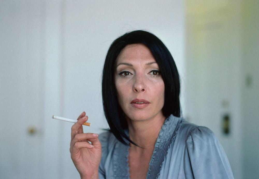 Gina #12, 2009