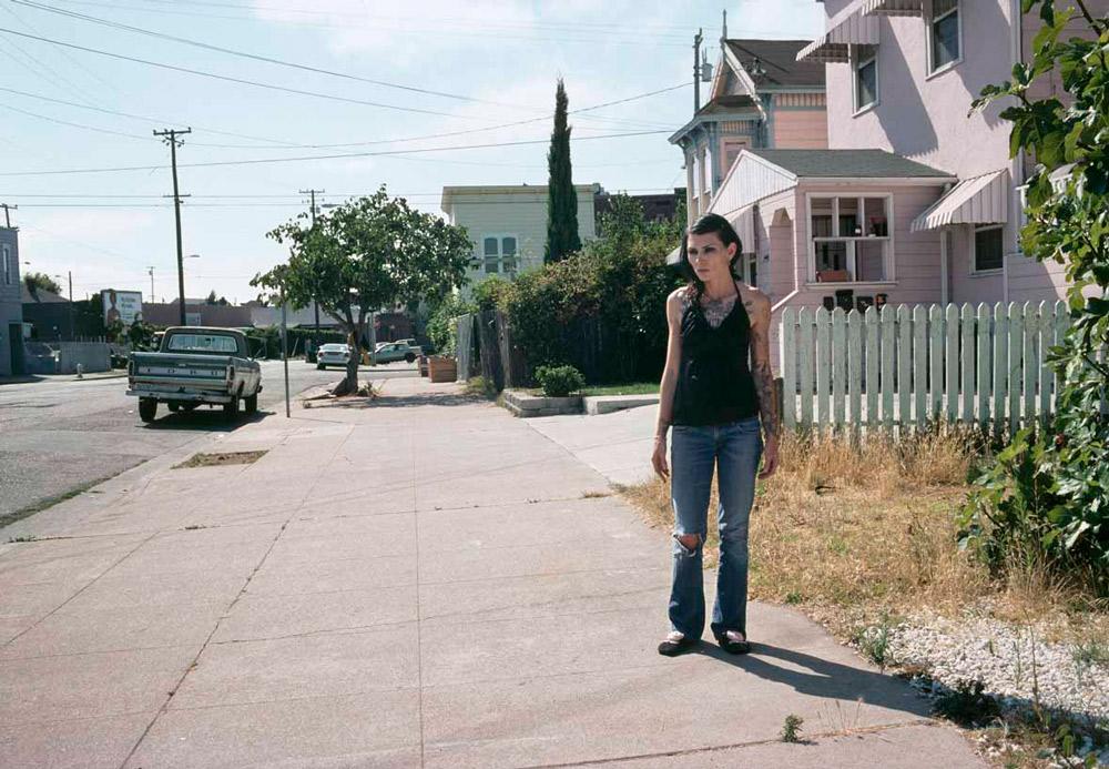 Christine #23, 2009