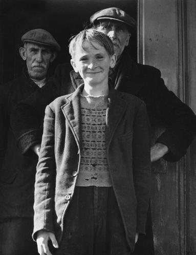 Untitled, Ireland , 1954