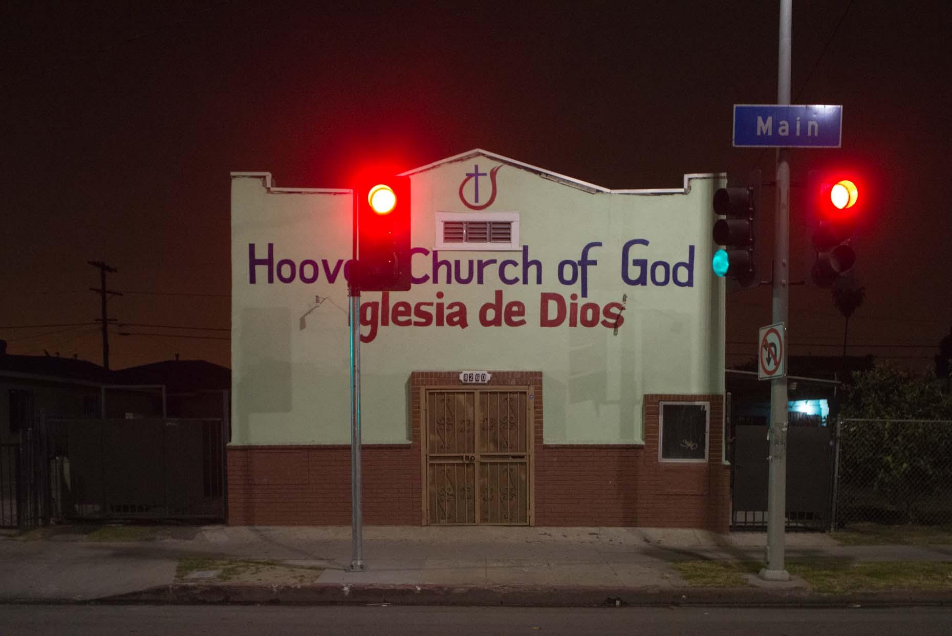 8260 S. Main St, LA,  2013