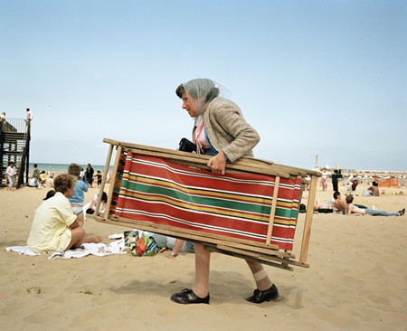Margate, UK, 1986