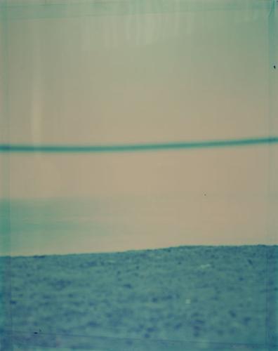 John Chiara,  Wawona at Great Highway (Variation I)  , 2007 20 x 16 inch Image on Ilfochrome paper