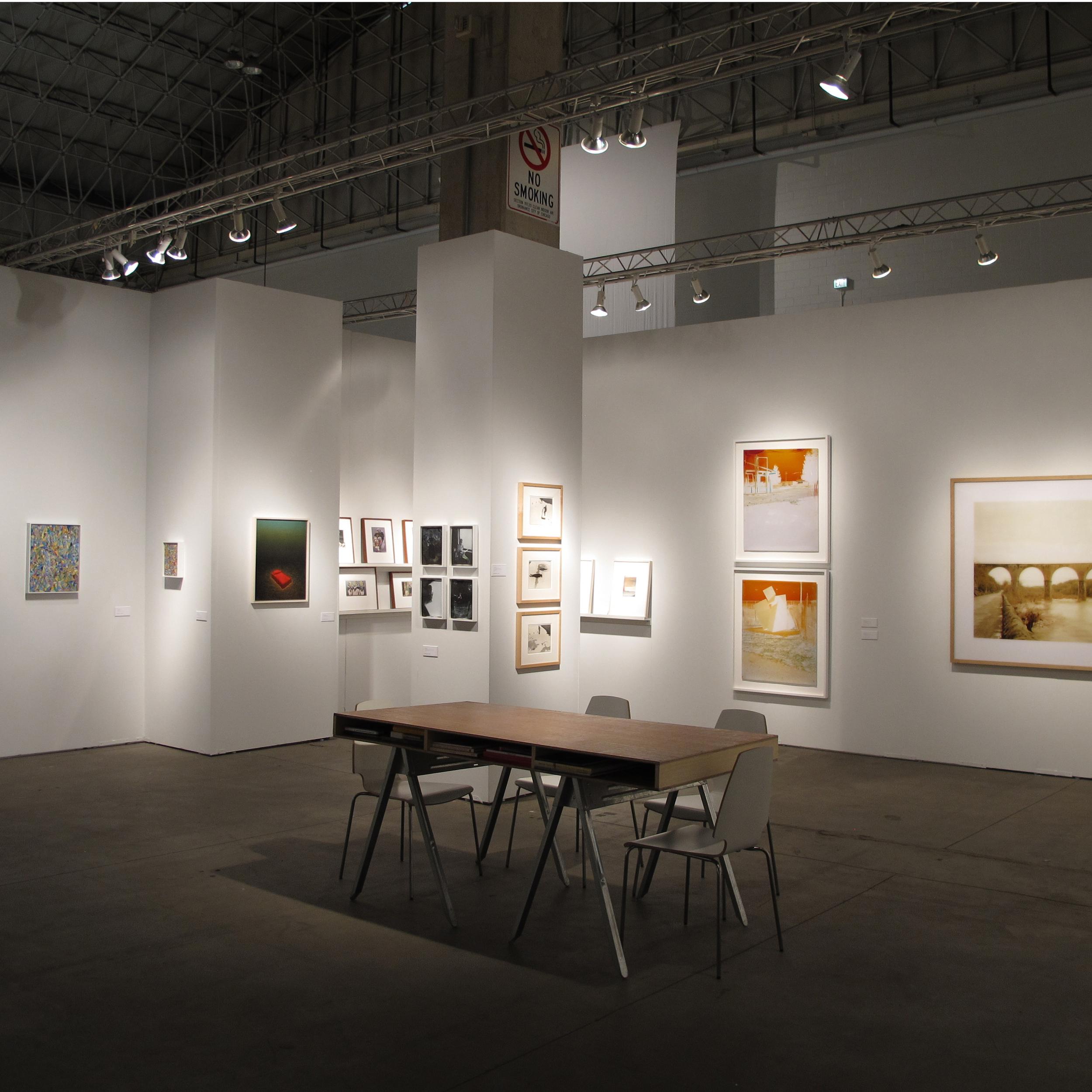 Expo Chicago, 2015