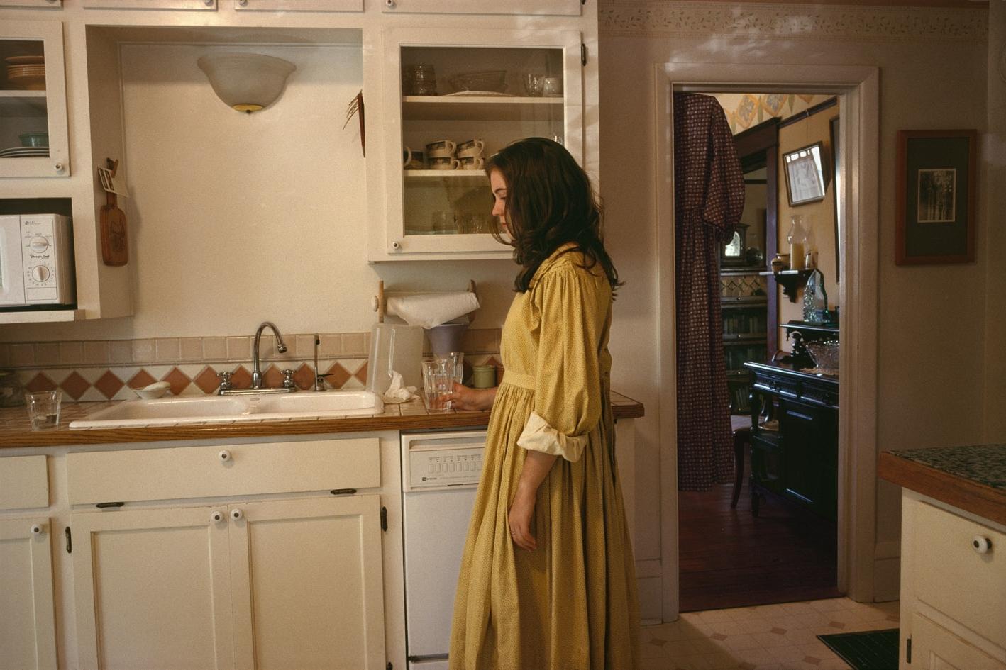 SUZANNAH  #23 HILLSBORO, OR 2003