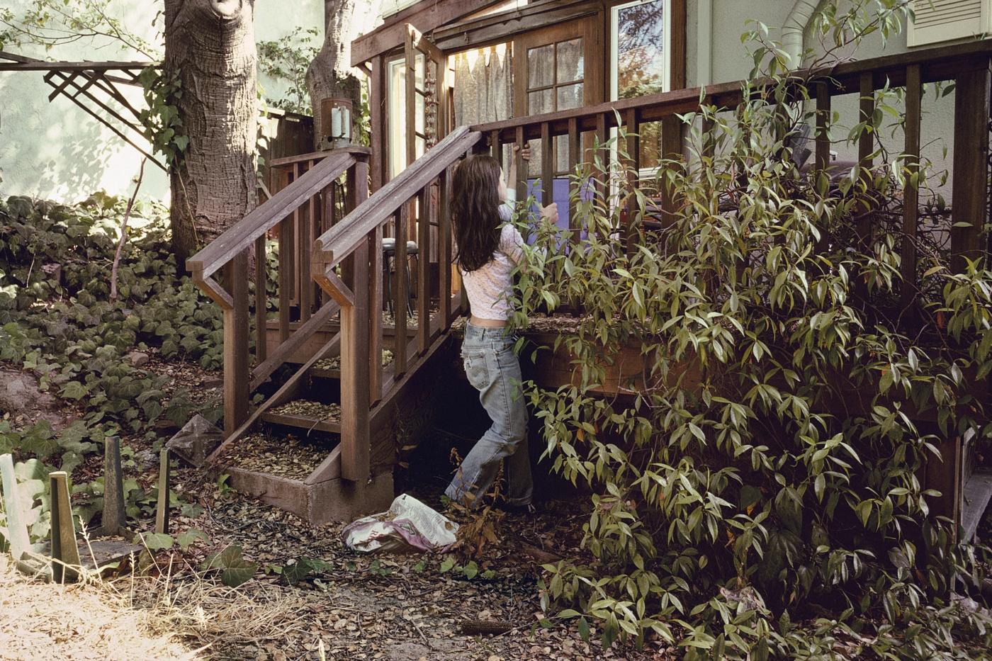CLAIRE  #03 OAKLAND, CA 2003