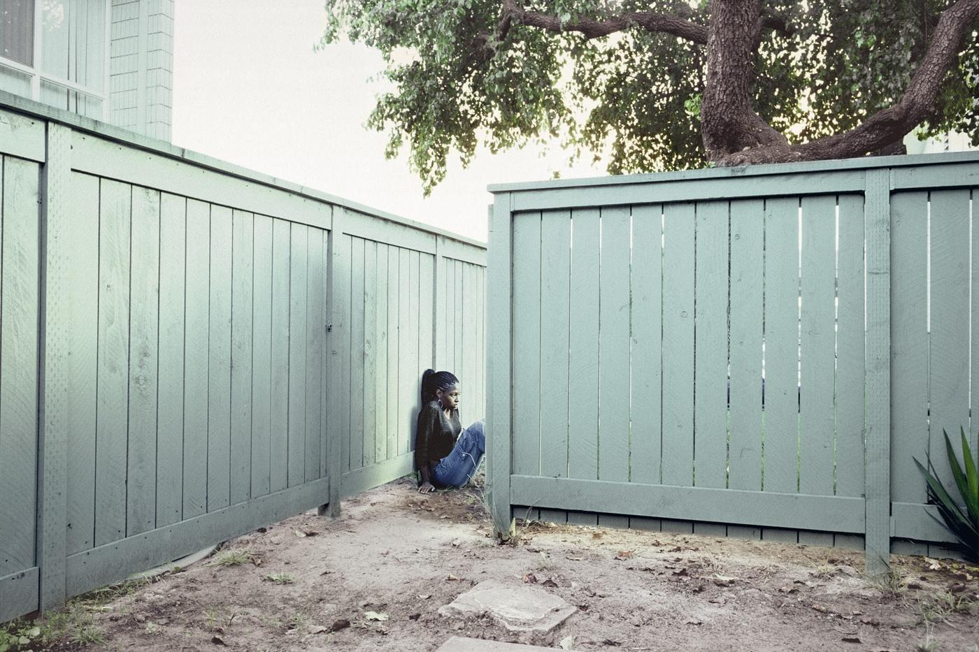 ROBIN  #43 OAKLAND, CA 2003