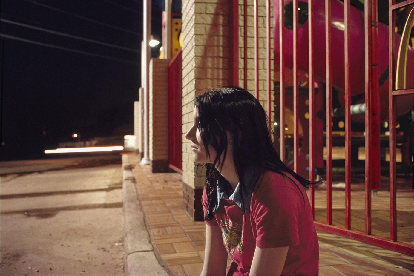LAUREN  #57 GEORGETOWN, TX 2003