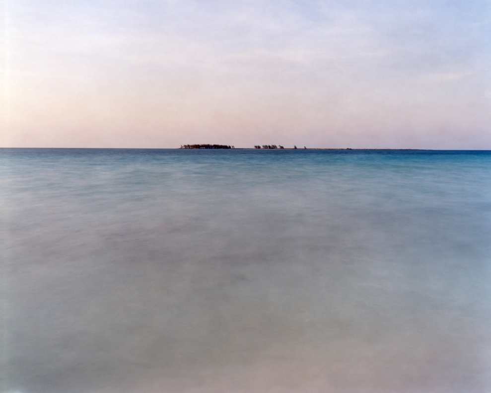 North Coast, Gibara,  2007 C-print 20 x 24 inches