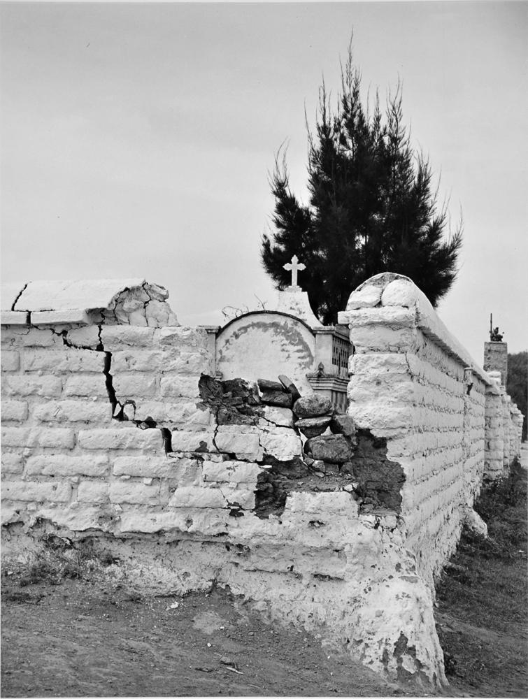 Barda de panteon , 1967