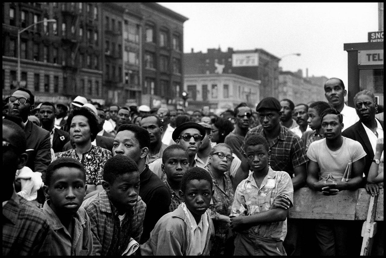 Bruce Davidson | Magnum Photos