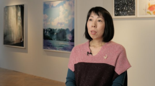 Rinko Kawauchi