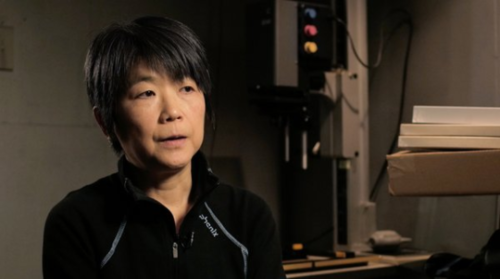 Asako Narahashi