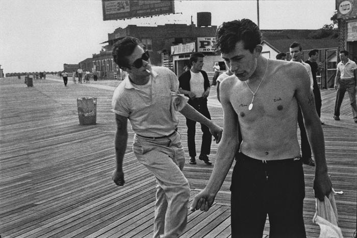 Bruce Davidson,  Untitled , 1959