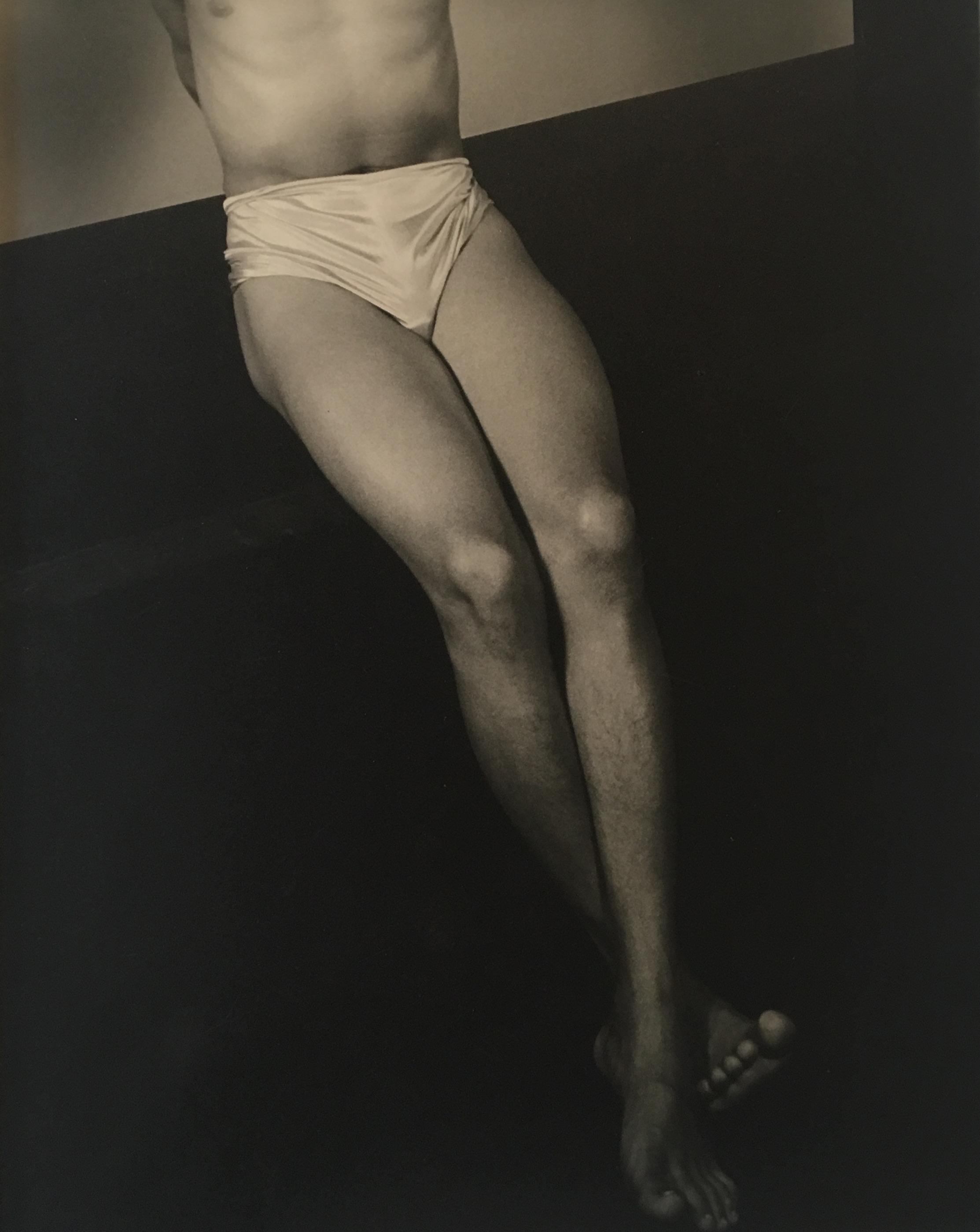 Lionel Wendt,  Untitled , c. 1930's