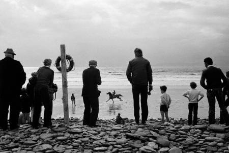 Martin Parr,  Glenbeigh Races, County Kerry, Ireland , 1983