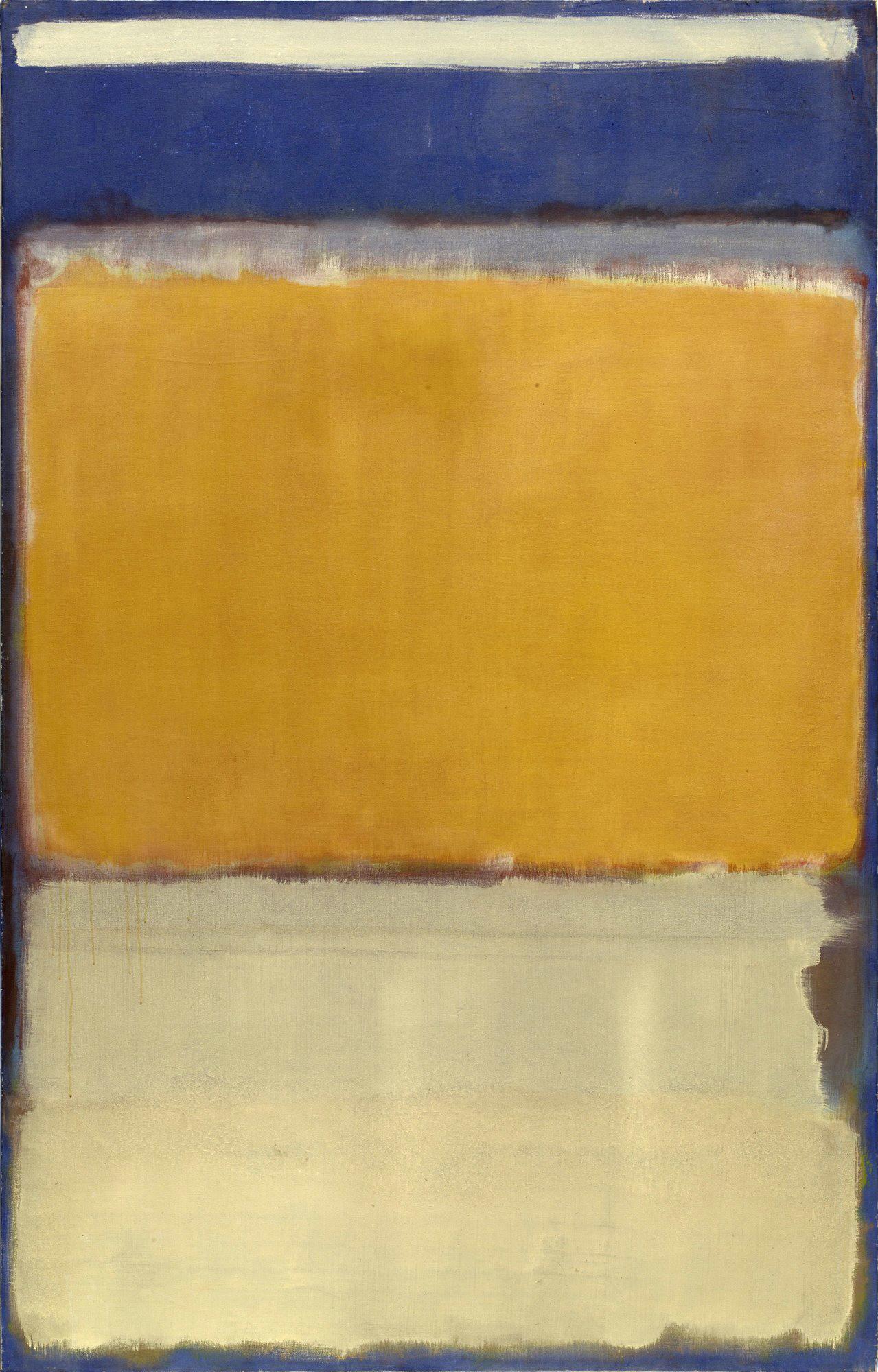 Mark Rothko,  No. 10 , 1950