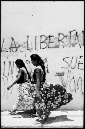 Graciela Iturbide,  Untitled , from her series Juchitán, c. 1986