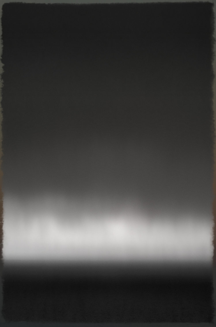 Richard Ehrlich   Homage to Rothko 18,  2016 20 x 30 inch Archival Pigment Print Initialed, dated and editioned in pencil on verso In a limited edition of eight $3,800
