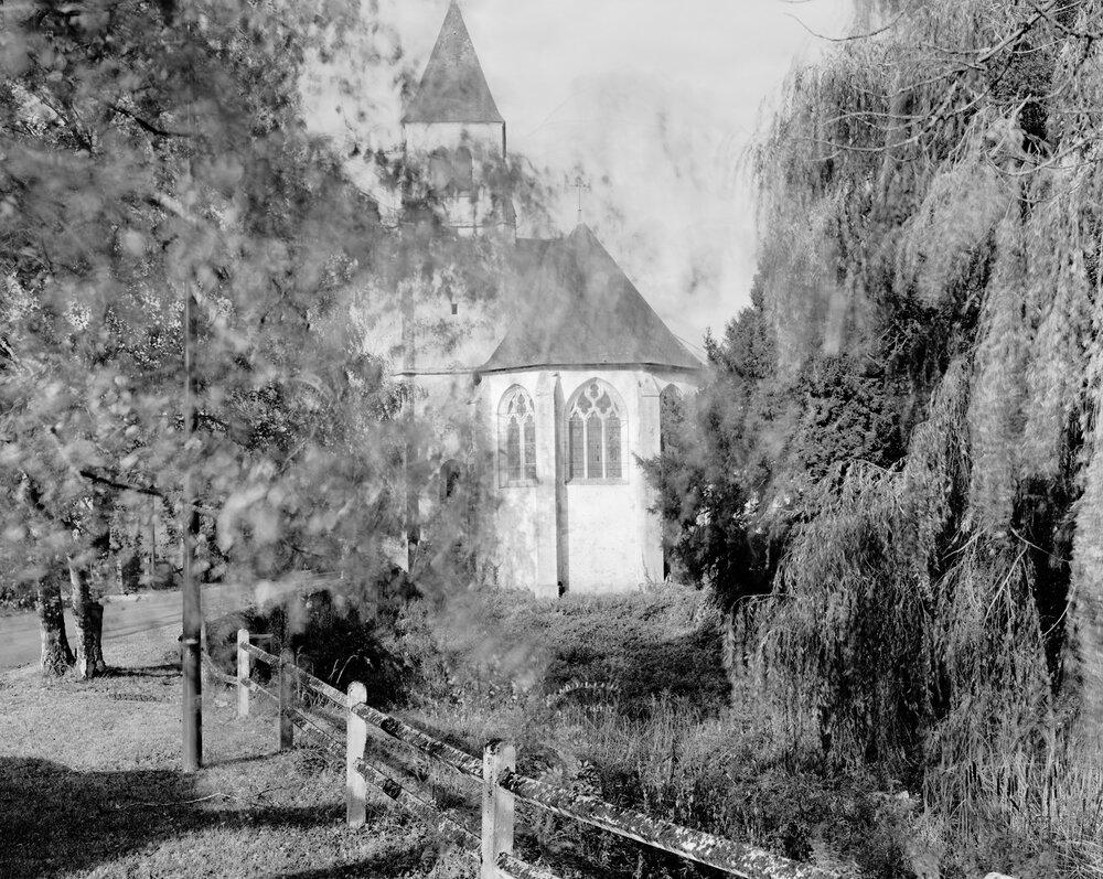 Elger Esser,  Combray (Marchenoir)