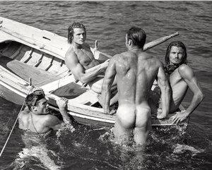 Bruce Weber,  Capri , 1994