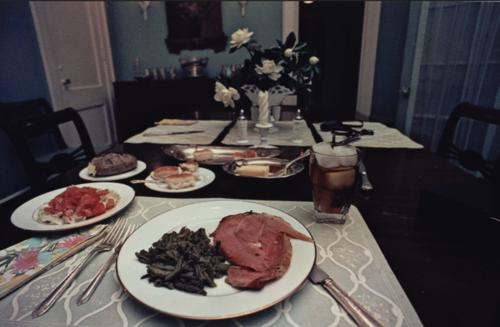 William Eggleston,  Sumner, Mississippi , c. 1972