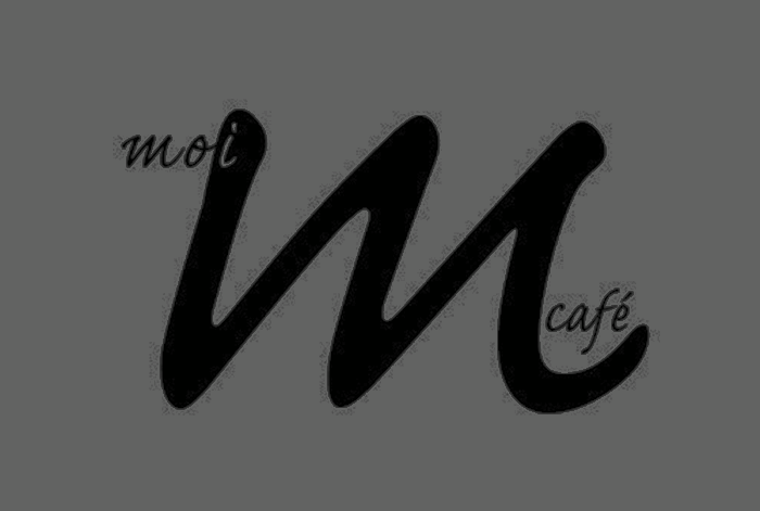 Client:  Moi Cafe  Industry:  Publishing  Project:  Logo design, Copywriting
