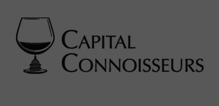 Client:  Capital Connoisseurs  Industry:  Food + Beverage  Project:  Logo design, Event marketing