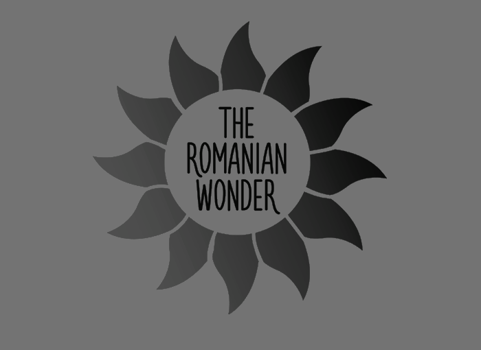 Client:  The Romanian Wonder  Industry:  Non-profit  Project:  Logo design