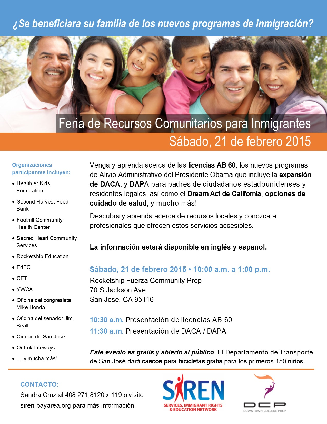 Download Spanish Flyer