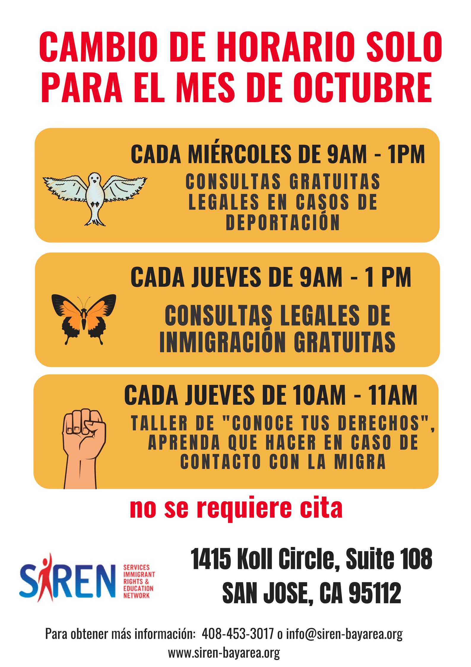 SIREN weekly clinics Spanish (2).jpg