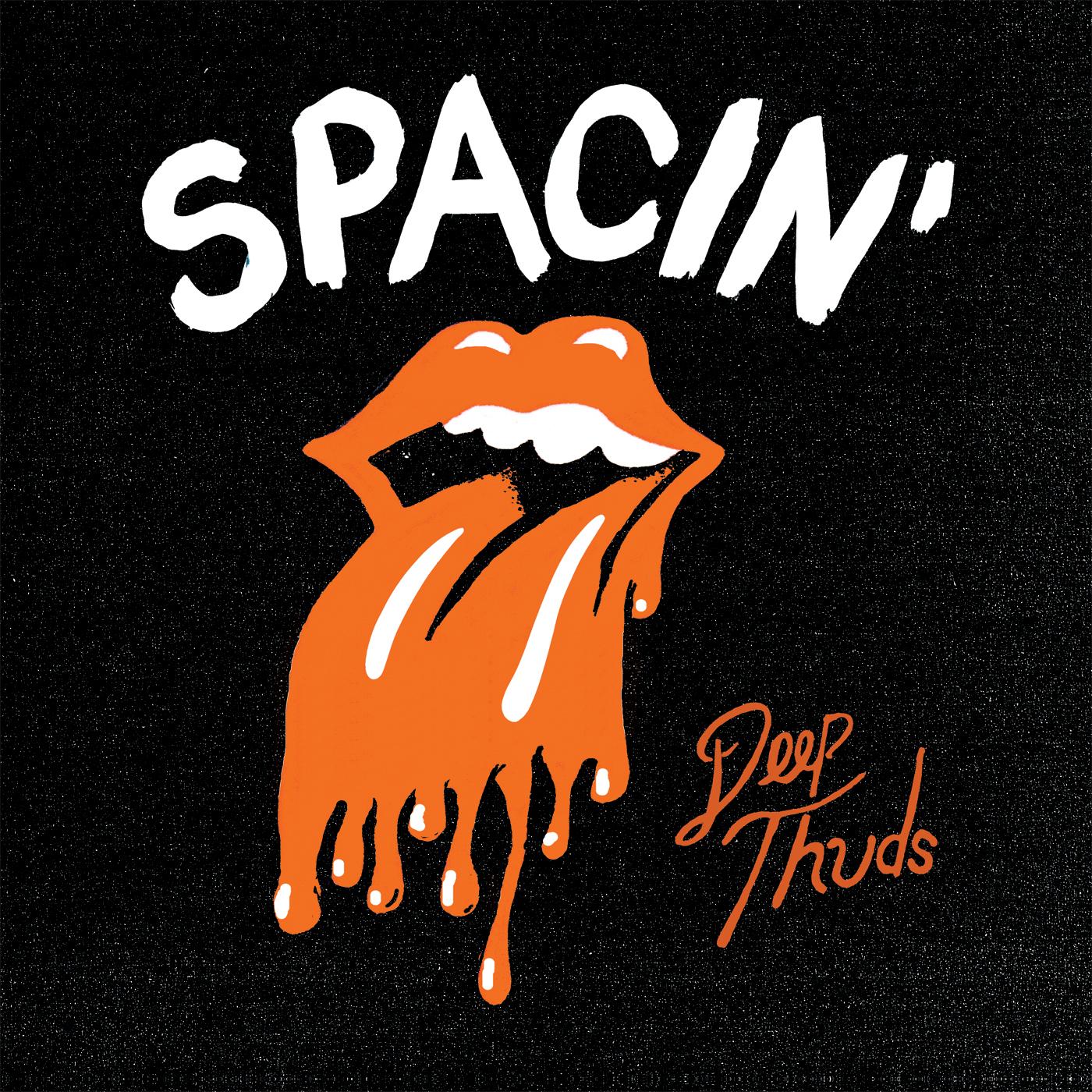 Spacin'
