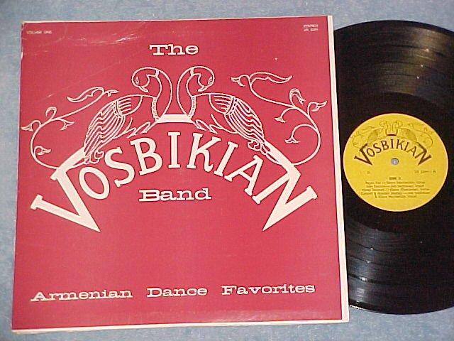 Vosbikian Band
