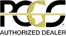 professional coin grading service -pcgs- authorized dealer