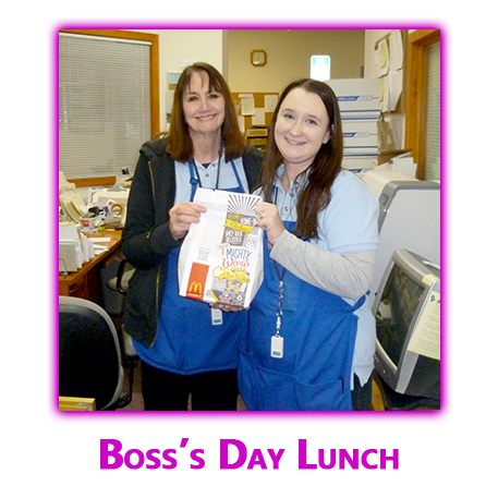 Southgate Coins coin shop in Reno, Nevada celebrates 2013 Boss's Day
