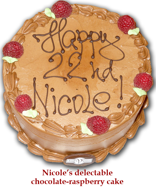 Southgate Coins honors Nicole on her birthday at the Reno coin shop