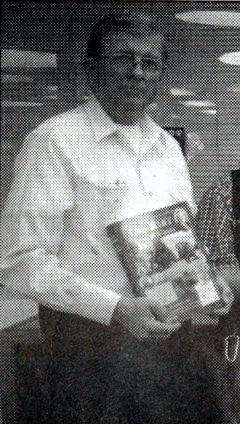 In memory of Hal Dunn, C4OA member and Carson City coin collector.