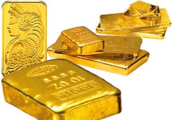 Southgate Coins offers gold bullion for sale